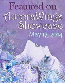 Have a look at the other lovely Aurora Wings cards
