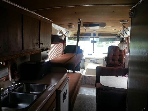 Used RVs 1966 Dodge Travco Motorhome for Sale For Sale by ...