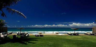 Kenoa Spa & Resort, en Barra de São Miguel, Brasil 6