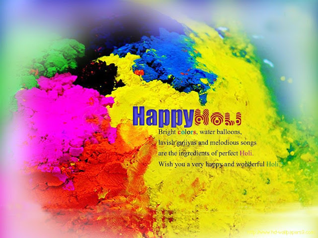 holi festival wallpapers 2017