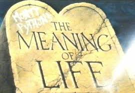 The Meaning of Life Quiz as a Learning Outcomes Measure