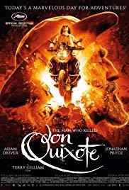 O Homem Que Matou Don Quixote Legendado