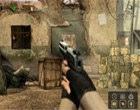 لعاب مسدسات gun games