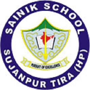 Sainik School Sujanpur Tira
