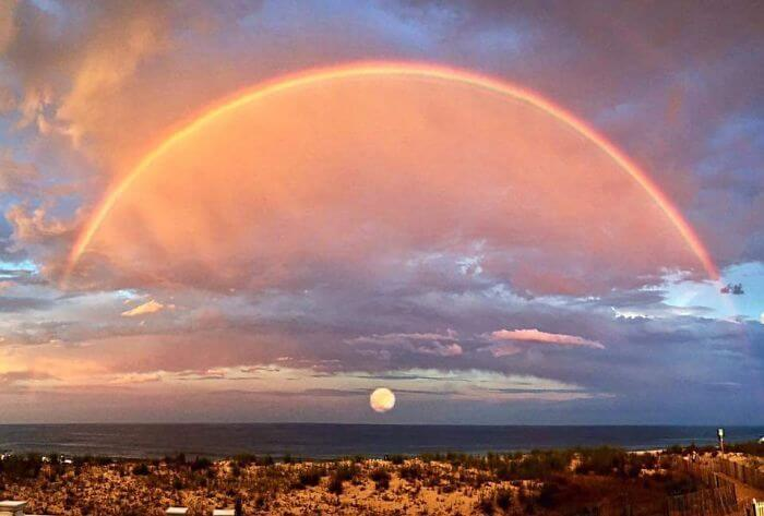 30 Breathtaking Pictures That Look Like They're Photoshopped