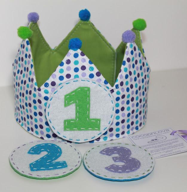 corona cumpleaños monstruos s.a.
