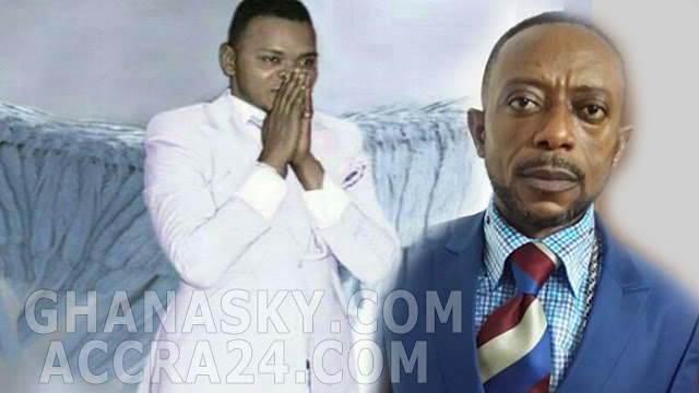 [VIDEO] Owusu Bempah Challenges Obinim, Live Show Spiritual Battle.