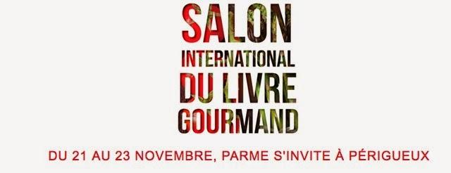 Jim 39 s loire some dates for your diary simoneau en joue - Salon du livre gourmand ...