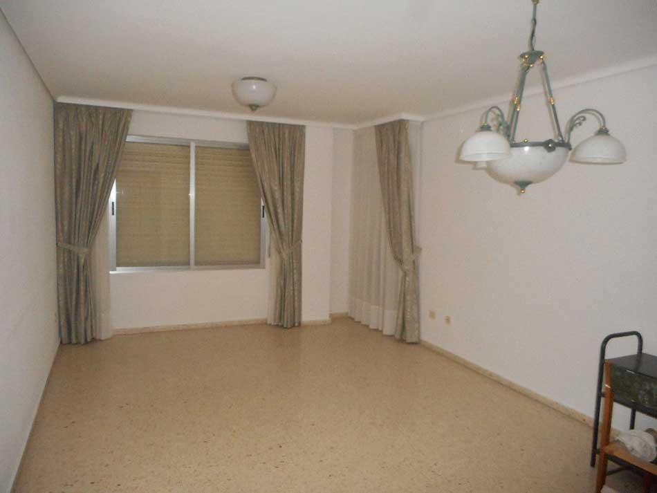 piso en venta calle de monturiol grao castellon salon
