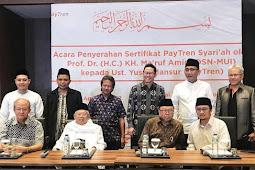 Sejarah Perusahaan PayTren dan Legalitas PayTren
