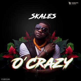 Skales – O'Crazy (Prod. Chopstix)
