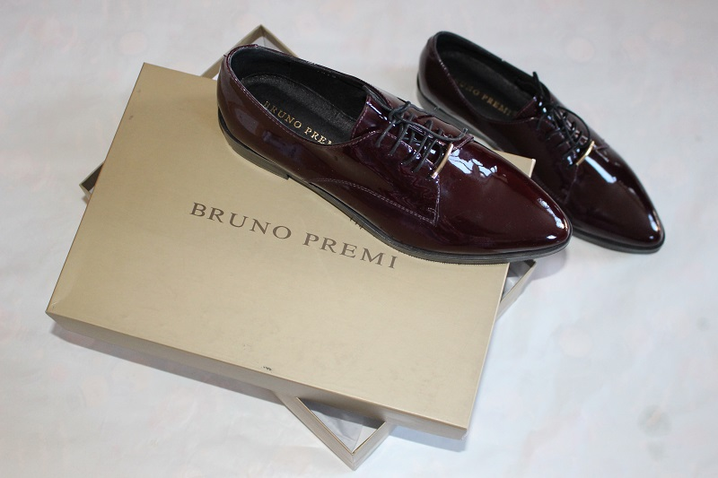 bruno premi leather shoes