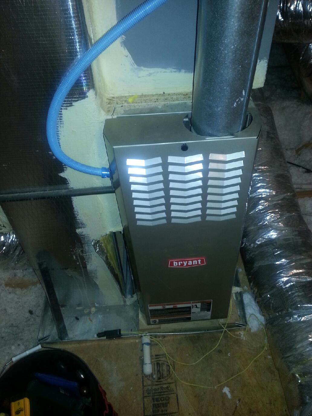 Mcdonough Ga Heating and air 7708754113: Furnace has been ...