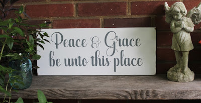 Peace and Grace