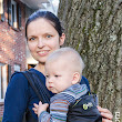 Eco-Babyz: BobaAir Baby Carrier Review {Giveaway tomorrow!}