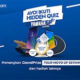 Serunya Ikut Kampanye Hidden Quiz Yamaha GP Challenge di Instagram