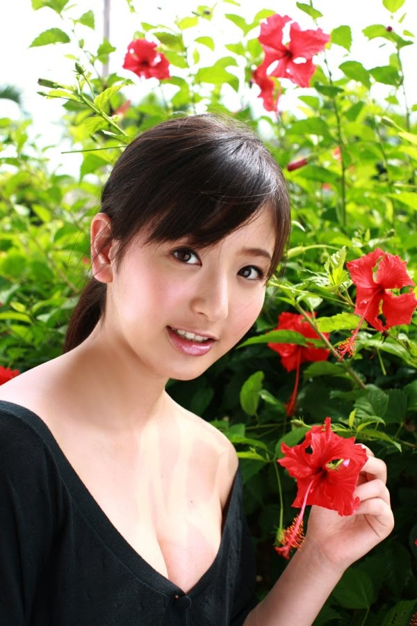 [Sabra.net] strictly GIRLS Yuri Murakami 村上友梨 写真集 - 微图坊