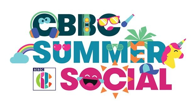 CBBC Summer Social is coming to Liverpool!