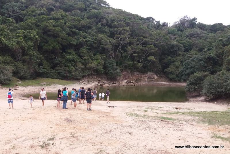 Costão do Santinho - Florianópolis