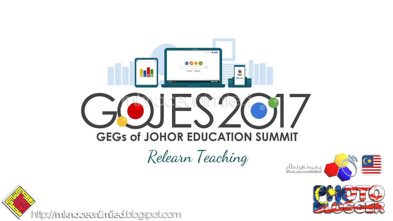 Gojes 2017 Gegs Of Johor Education Summit Mknace Unlimited Roti Tissue By Canai Ikhwan Gh Corner Mks