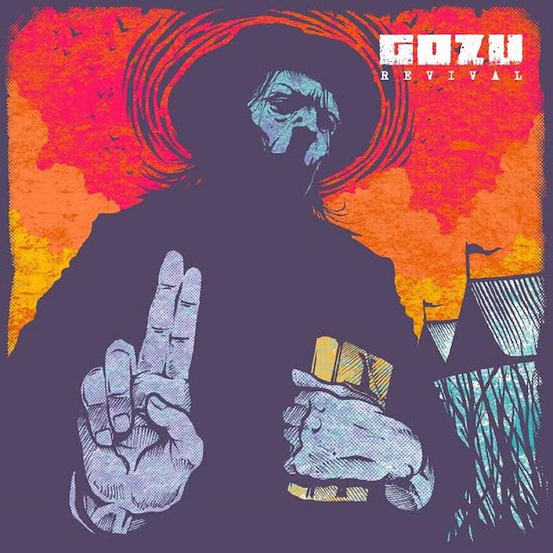 Gozu – Revival | Review
