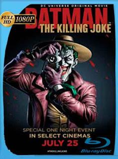 Batman La broma asesina 2016 [1080p] Latino [GoogleDrive] DizonHD