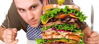 Πεινάς συνέχεια; Δες αναλυτικά τις τροφές που πρέπει να αποφεύγεις...