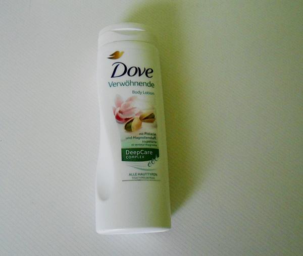 Dove, balsam, balsam do ciała, ciało, nawilżenie, zapach, magnolia