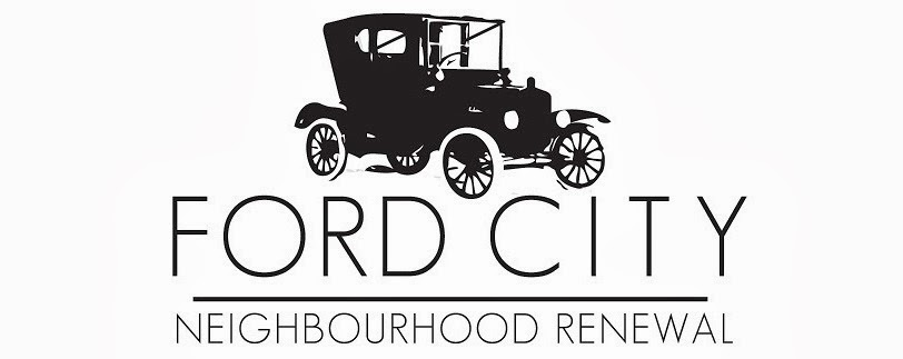 Ford City Neighbourhood Renewal