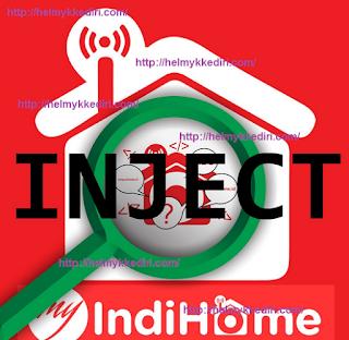 Cara memblokir iklan inject dari telkom