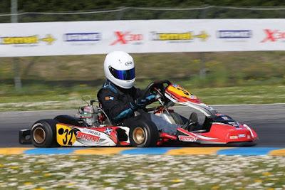 CIK-FIA Karting Academy Trophy