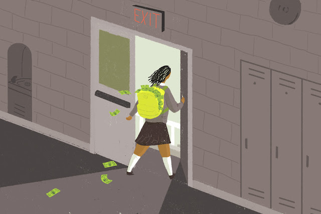 Teachers Low Expectations For Students Of Color Found To Affect >> MzTeachuh: Educational Links 5/22/17