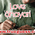 TOP 20+ Love Shayari in Hindi