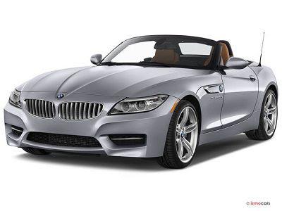 Harga BMW Seri Z