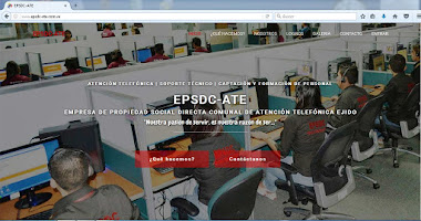 EPSDCATE canceló aguinaldos a sus productores