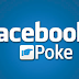 What is A Poke Facebook