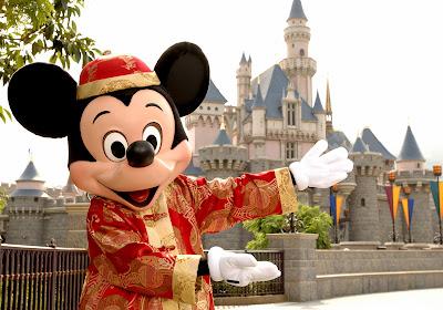 Disneyland Hongkong - 7D6N HONGKONG SUPER TOUR