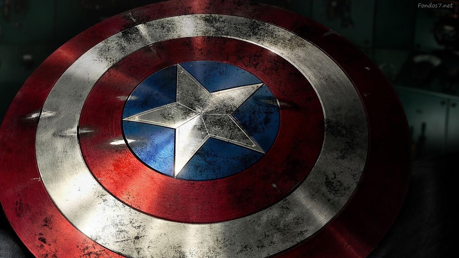 Capitán América no estará en Los Vengadores: Infinity Wars, ¿nueva identidad?