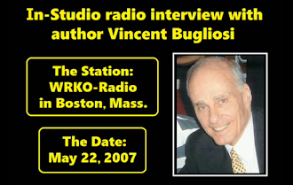 Vincent-Bugliosi-WRKO-Radio-May-22-2007-Interview-Logo.png