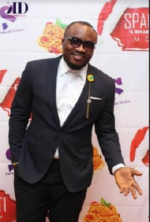 DKB Cracks Up President Nana Addo Dankwa Akufo Addo With Nima Jokes At Musiga Grand Ball