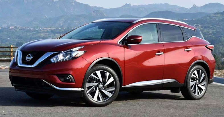 2017 nissan murano review uk cars reviews rumors and prices. Black Bedroom Furniture Sets. Home Design Ideas