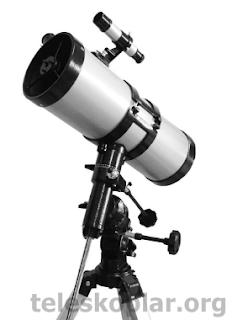 seben 1000/114 teleskop incelemesi