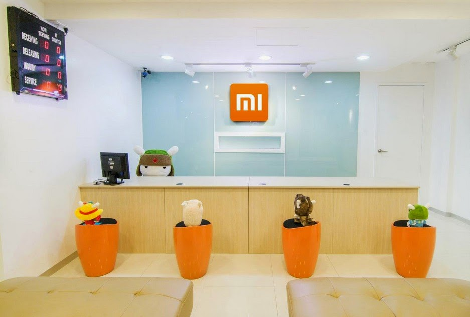 Xiaomi Philippines Exclusive Service Center
