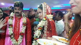 Pawan Singh Wife Jyoti Singh Photo 4