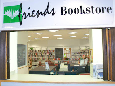 Friends Bookstore