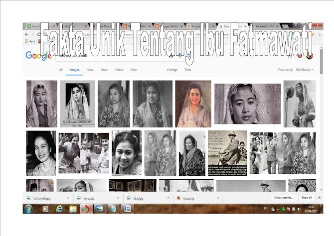 12 Fakta Unik yang Harus Kamu Ketahui Mengenai Sosok Fatmawati, Istri Presiden Soekarno