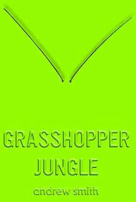 Resensi novel Grasshopper Jungle
