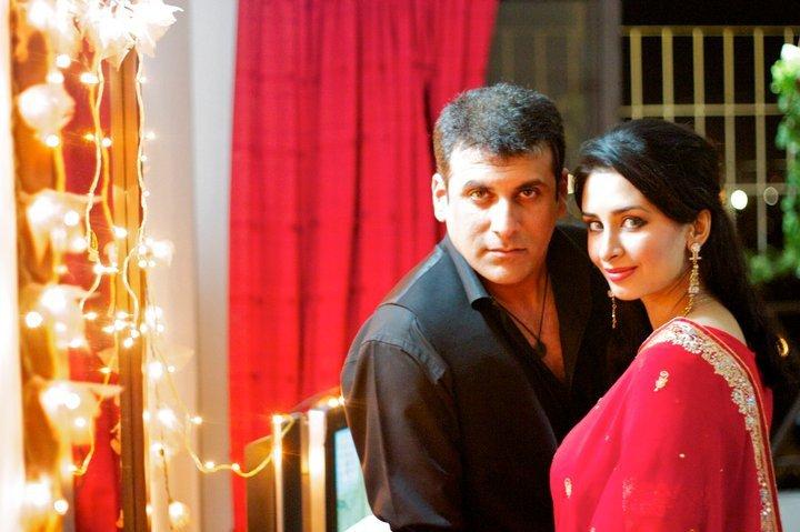 javeria abbasi and shamoon relationship quiz