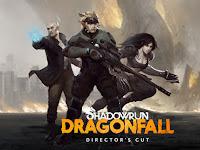 Shadowrun: Dragonfall – DC Apk Mod + Data v2.0.11 Free