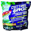 Cutting Edge Grass Seed Low Maintenance Sun & Shade Mix of Kentucky Bluegrass and Other Top Performing Seed, 5 LB